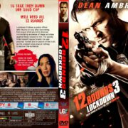 12 Rounds 3 – Lockdown (2015) R1 CUSTOM