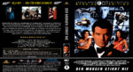 James Bond 007: Der Morgen stirbt nie (1997) R2 Blu-Ray German