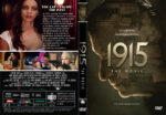 1915 The Movie (2015) R1 CUSTOM