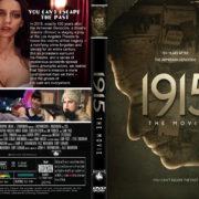 1915 The Movie (2015) R1 CUSTOM