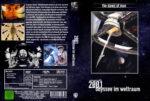2001: Odyssee im Weltraum (1968) R2 German