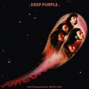 Deep Purple – Fireball (2011)