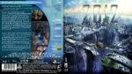 2012 (2009) R2 Blu-Ray german