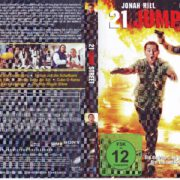 21 Jump Street (2012) Blu-Ray German