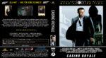 James Bond 007: Casino Royale (2006) R2 Blu-ray German