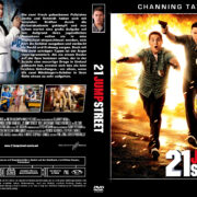 21 Jump Street (2012) german custom