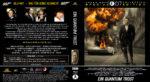 James Bond 007: Ein Quantum Trost (2008) R2 Blu-ray German