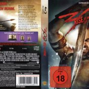 300 – Rise of an Empire (2014) Blu-Ray German