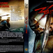 300: Rise of an Empire (2013) R2 Blu-ray german