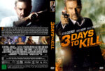3 Days to Kill (2014) R2 German Custom