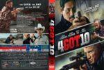 4Got10 (2015) R1 Custom DVD Cover