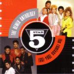 5 Star – The Remix Anthology (The Remixes 1984-1991) (2013)