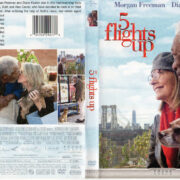 5 Flights Up (2014) R1 DVD Cover