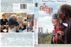 5 flights up dvd cover