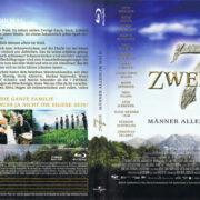 7 Zwerge: Männer allein im Wald (2004) Blu-ray German