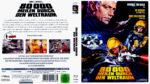 80.000 Meilen durch den Weltraum (1974) R2 Blu-Ray German