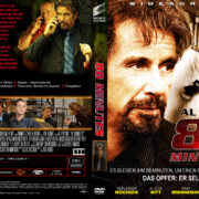 88 Minutes (2007) german custom