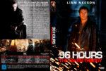 96 Hours – The Taken Trilogy (2008-2014) german custom