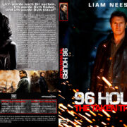 96 Hours – The Taken Trilogy (2008-2014) german custom