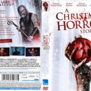 A Christmas Horror Story (2015) R2 GERMAN