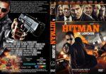 A Hitman In London (2015) R2 CUSTOM