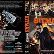 A Hitman In London (2015) R2 CUSTOM