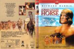 A Man Called Horse (1970) R1 DUTCH DVD Cover