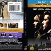 A Most Violent Year (2014) R0 Custom