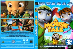 A Mouse Tale - Cover