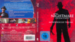 Nightmare on Elm Street (1984) R2 Blu-Ray German