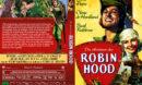 Die Abenteuer des Robin Hood (1938) german custom