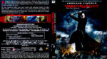 Abraham Lincoln: Vampirjäger (2012) R2 Blu-Ray German