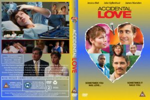 Accidental Love - Cover