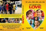 Accidental Love (2015) R1 DVD Cover