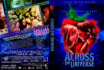 Across the Universe (2007) R2 German