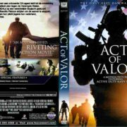 Act Of Valor (2012) R1 DUTCH CUSTOM