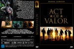 Act of Valor (2012) german custom