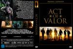 Act of Valor (2012) german custom
