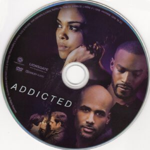 Addicted - DVD