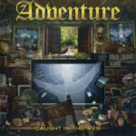 Adventure - Caught In The Web (2014)