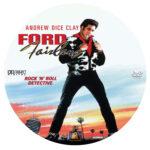 The Adventures of Ford Fairlane (1990) R0 Custom Label