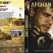 Afghan Luke (2011) R1 DUTCH CUSTOM