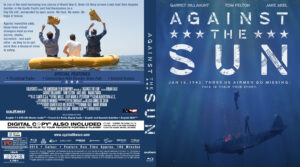against the sun blu-ray dvd cover