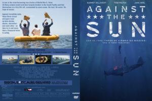 Against The Sun Custom Cover