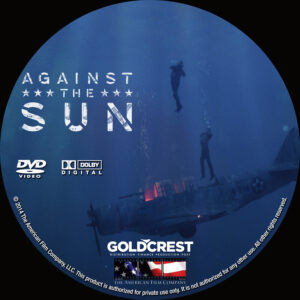 Against The Sun Custom Label