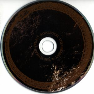 Agalloch - The Serpent & The Sphere - CD