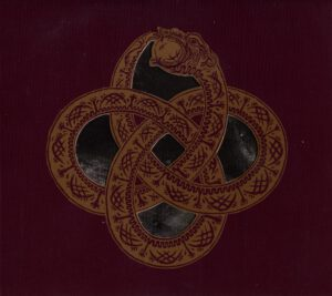 Agalloch - The Serpent & The Sphere - Front