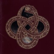 Agalloch – The Serpent & The Sphere (Japan) (2015)