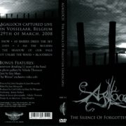 Agalloch -The Silence Of Forgotten Landscapes (2009)