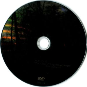 Agalloch -The Silence Of Forgotten Landscapes - DVD